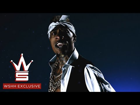 "Solo Lucci ""RIP 2Pac"" (WSHH Exclusive - Official Music Video)"