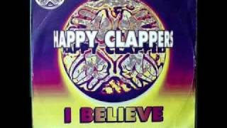 Happy Clappers - I believe (1995)