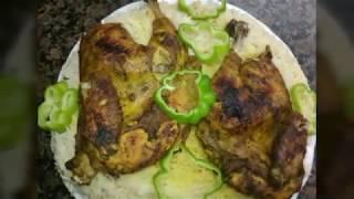 طريقة عمل مندي الدجاج /طبق رئيسي علي سفرة رمضان