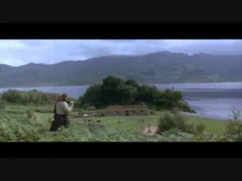 Fan Trailer #3: Outlander (Diana Gabaldon) Movie