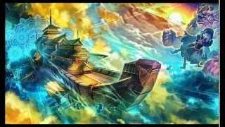 DJ Shimamura - ANTENNA