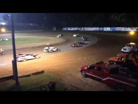 Feature Lincoln park speedway 7/2/16