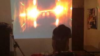 LAFIDKI live at Lotus bar and gallery