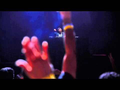 Omar Basaad |  CXO |  On Tour
