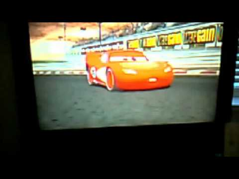 Cars Race O Rama Part