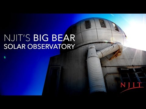 earthquake big bear solar observatory - photo #16