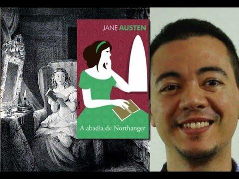 """livro-#93:-""""a-abadia-de-northanger""""---de-jane-austen"""