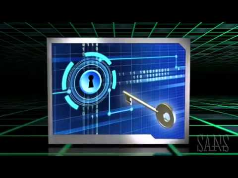 PCI-DSS Cybersecurity Awareness Training From SANS.org