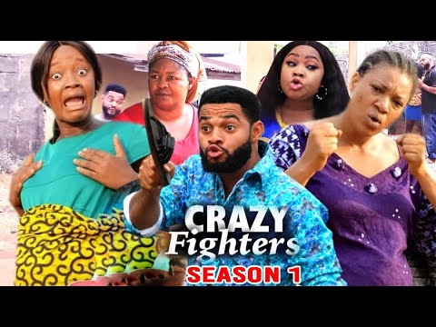 CRAZY FIGHTERS SEASON