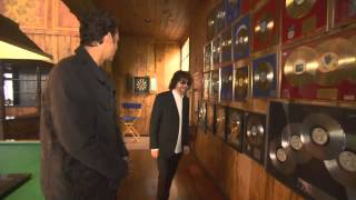 Jeff Lynne (ELO) at home (part 2)