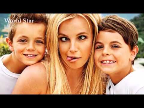 Britney Spears' Kids 2...
