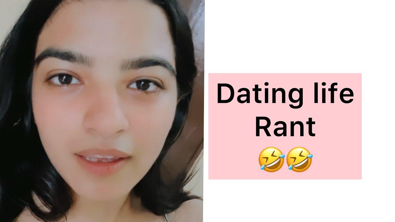 Dating life Rant   Comedy   Mahima Seth   #shorts
