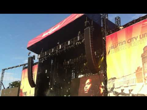 Damian Marley and Nas ACL 2011