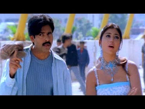 Balu Movie || Neelo Jarige Video Song || Pawan Kalayan, Shriya Saran