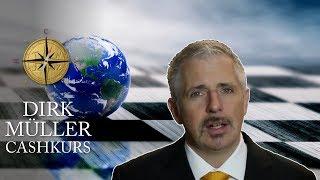 Dirk Müller - Verlogenes und korruptes System in der Weltpolitik