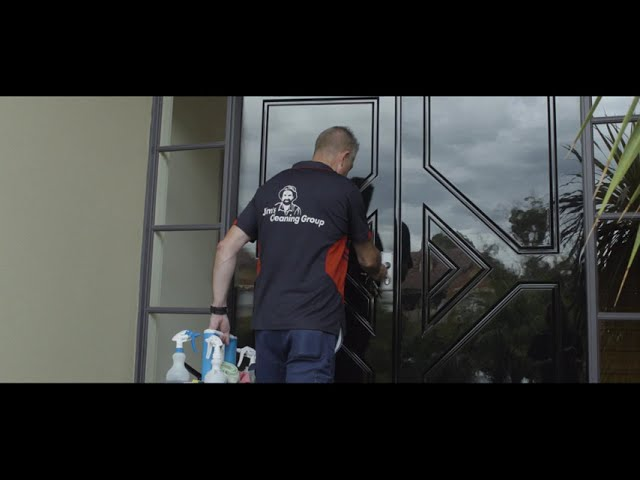 Jim's Cleaning - Your Local Expert in your time of need - 131 546 / https://www.jimscleaning.com.au/