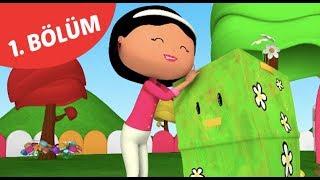 Pepee - Yeni Bölüm - Büyümek Güzeldir 1 Pepe  - Çocuk Şarkıları & Eğitici Çizgi Film | Düşyeri