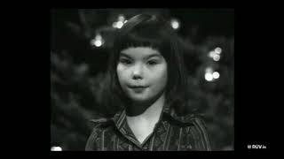 Björk/Bapsi - Reads Nativity Story @ Children's Music School, Reykjavík, (1976) [Archive Clip 3]