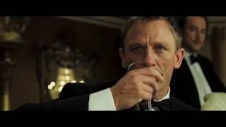 007 Near Death Scene Cardiac Arrest Casino Royale 2006 1080p
