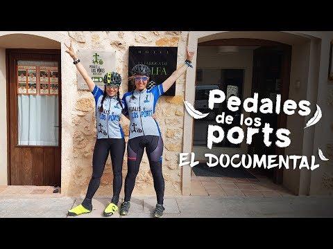 Pedales De Los Ports - El Documental