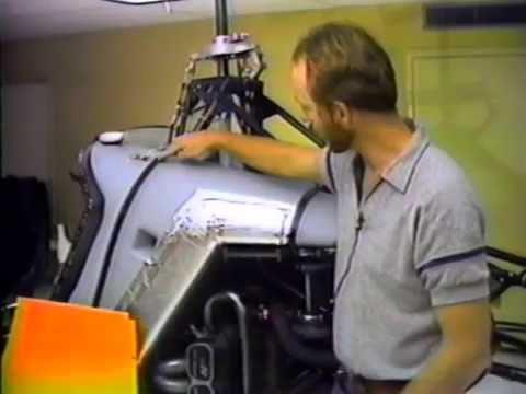 Original Rotorway Exec Promotional Video
