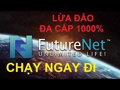 Sự thật future net, một hoạt động lừa đảo đa cấp gần giống Crowd1