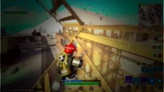 Roblox Island Royale Kill Montage - 'Darkness'