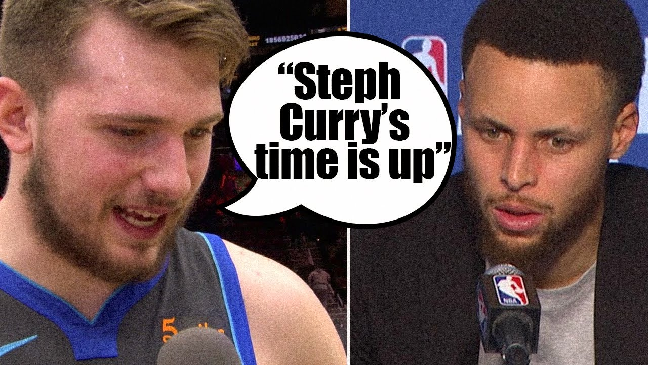 What Younger NBA Superstars Are REALLY Saying About Steph Curry! (Golden State Warriors)