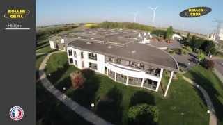 Завод оборудования для ресторанов Roller Grill(, 2015-11-06T20:34:13.000Z)