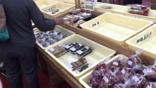 Farmers Market in Itoman city (JAPAN UPDATE)