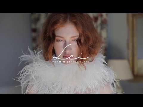 Lei  - Collezione Wedding Couture - Marco Strano