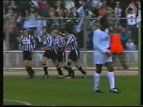 Fa Vase Final 1992 Wimborne Town Vs Guiseley Afc Full Vhs Youtube