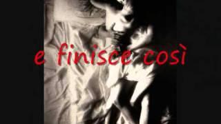 Biagio Antonacci - Danza Sul Mio Petto