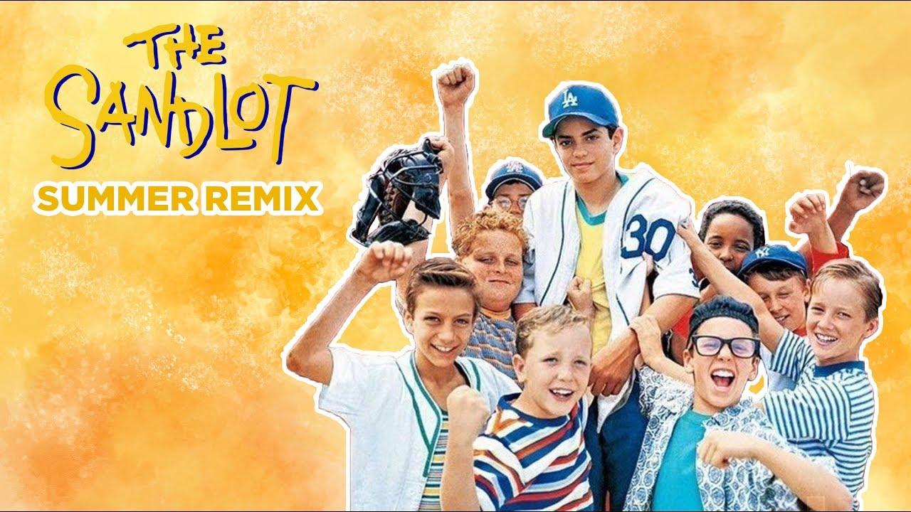 Download The Sandlot   Summer Remix   Fox Family Entertainment