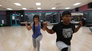 Baixar Hamstring Focused Leg Day (feat. Sandra Perez)
