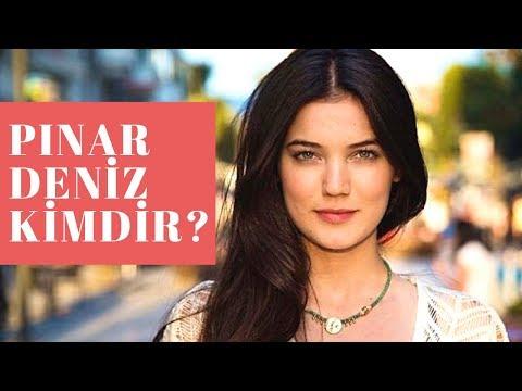 Netflix'in Aşk 101 Dizisinden Pınar Deniz Kimdir?