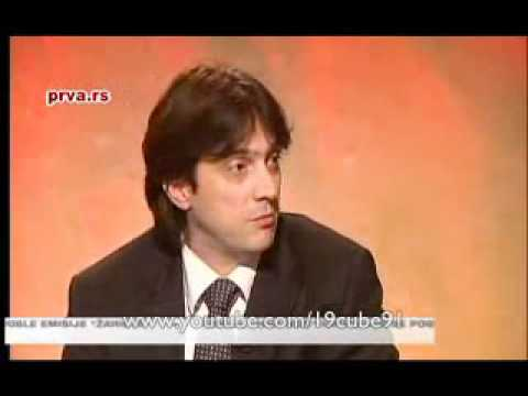 Lično, nezvanično - Siniša Mali i Aleksandar Šapić - epizoda 02, 2019 from YouTube · Duration:  24 minutes 30 seconds