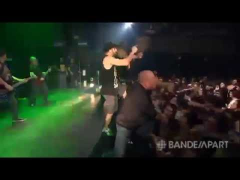 Despised Icon - MVP (The Last Show - Live)