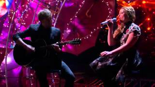 Watch Ella Henderson perform Written in the Stars by Tinie Tempah - X Factor - Live Performances