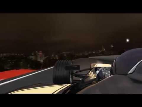 Jamal Ghandour | Karting Expert Show