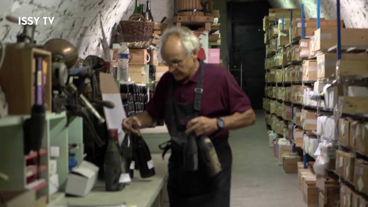 A la d couverte des secrets du chemin des vignes d 39 issy for Garage ad issy les moulineaux