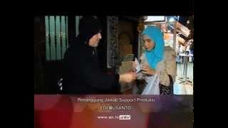 Dwi Handayani, Kaki Lima ANTV - Turkey #1 (Part 3)