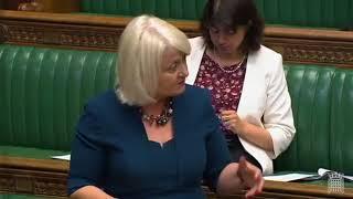 Persecution of Ahmadiyya Muslim Community in UK Parliament