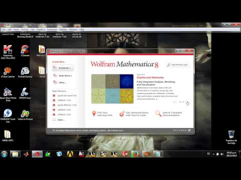 Wolfram mathematica 10 descargar full dvd