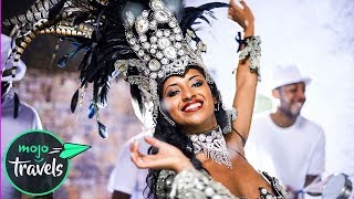 Top 10 Places You Have to Visit in Brazil