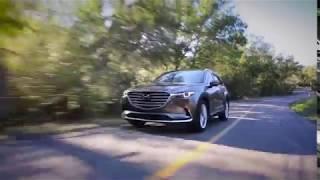 2017 Mazda CX 9 - Exterior And Interior