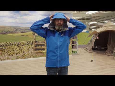 Mountain Equipment Rupal Waterproof Jacket