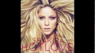 Shakira Hot Love