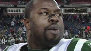 "Bart Scott feat Sal Paolantonio ""Feel Great, Can"