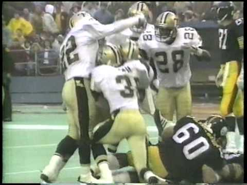 THAT HEAVENLY SEASON:1987 N.O. SAINTS PART 1